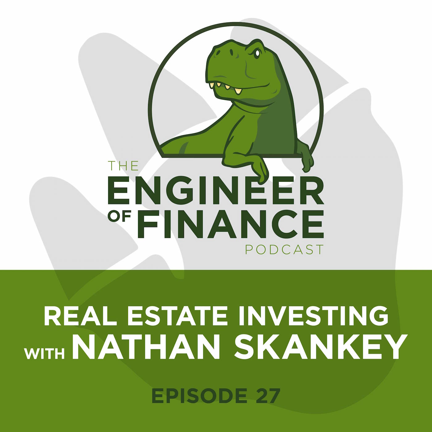 Real Estate Investing with Nathan Skankey – Episode 27