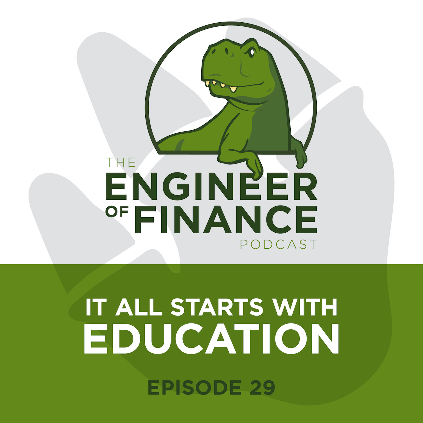 It All Starts With Education – Episode 29