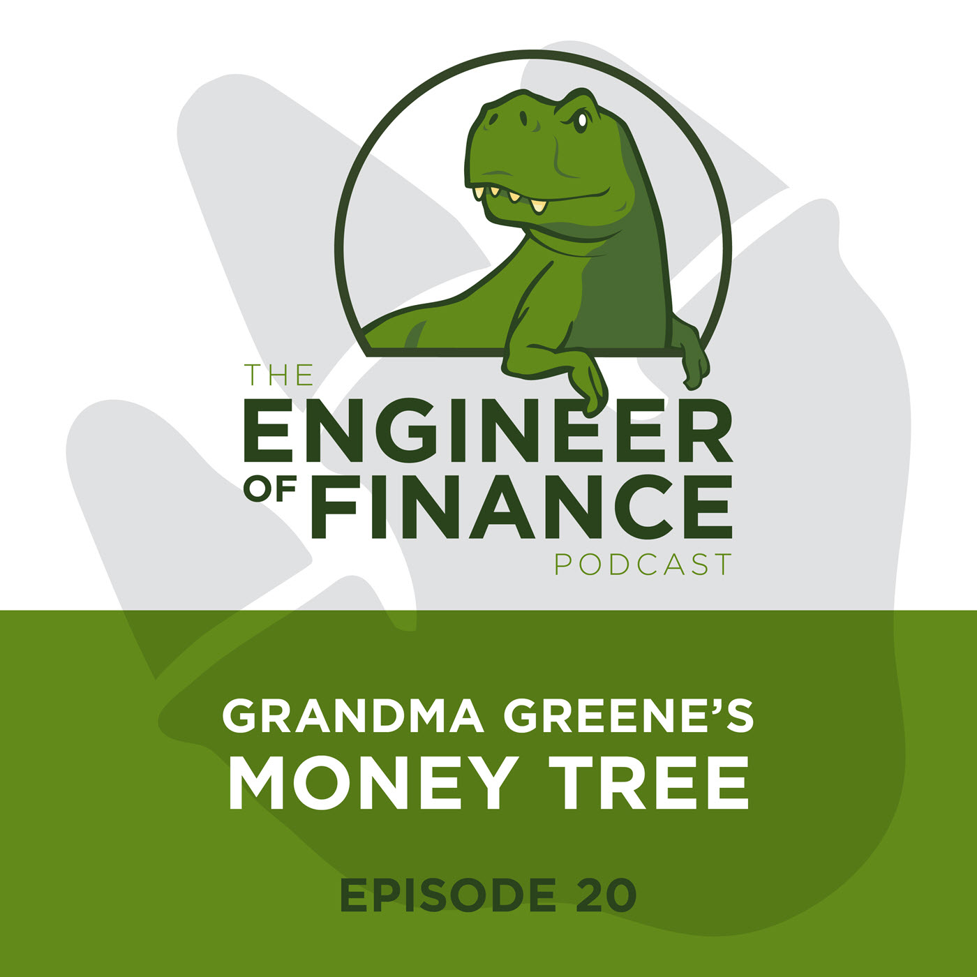 Grandma Greene's Money Tree  – Episode 20