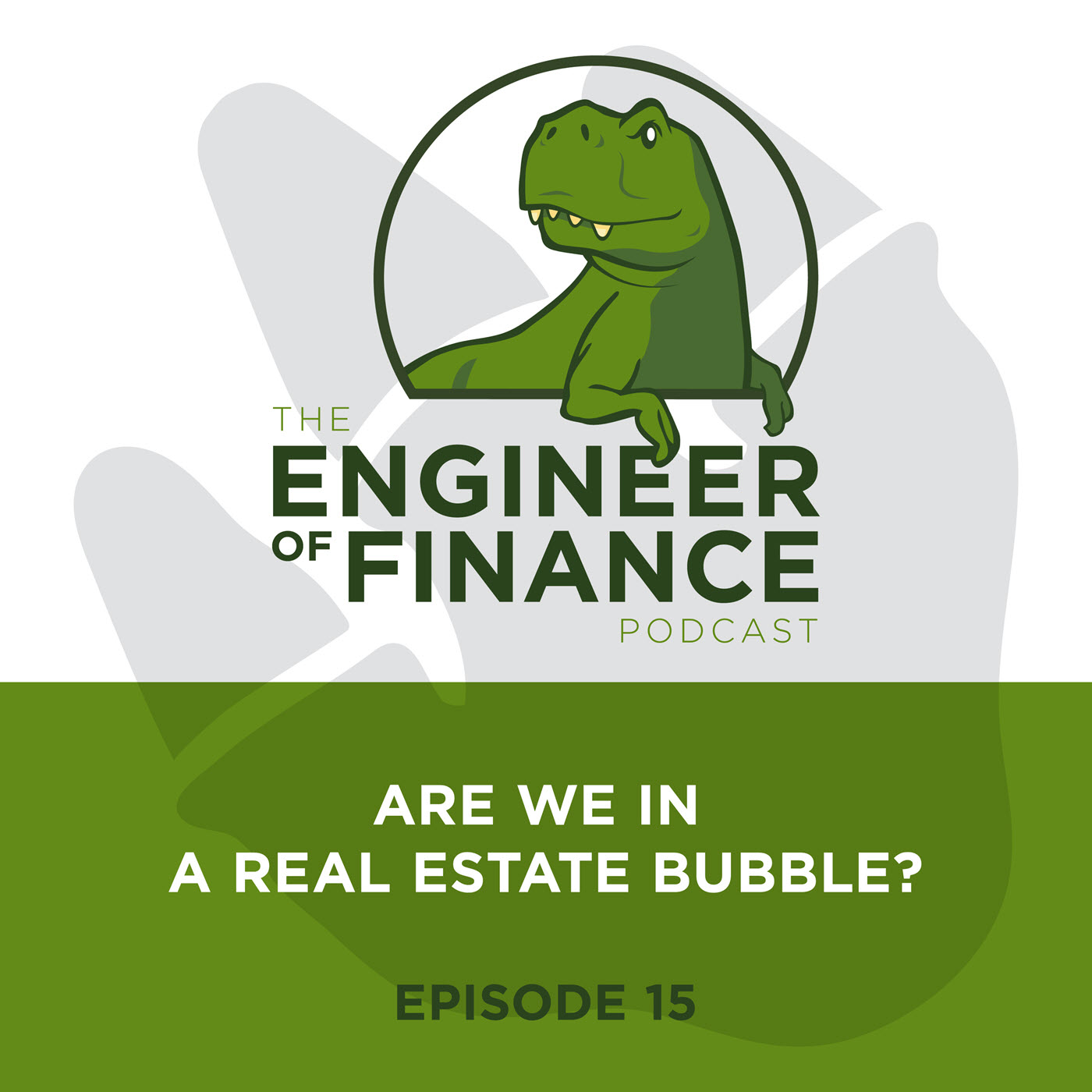 Are We In A Real Estate Bubble? – Episode 15