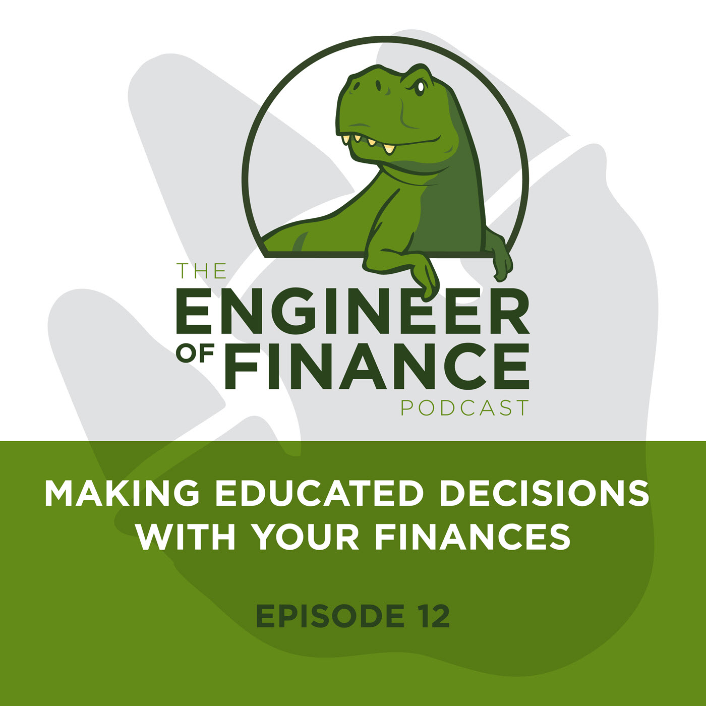 Making Educated Decisions With Your Finances – Episode 12