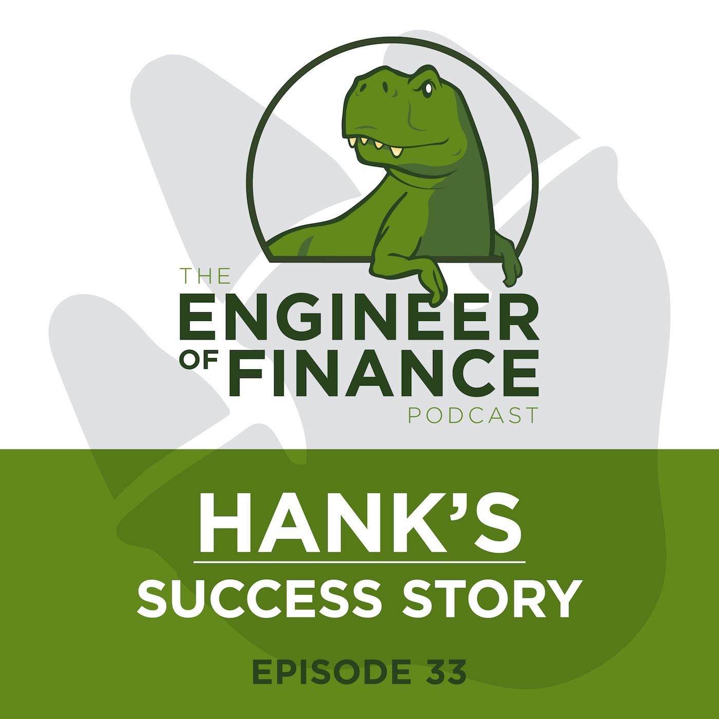Hank's Success Story – Episode 33