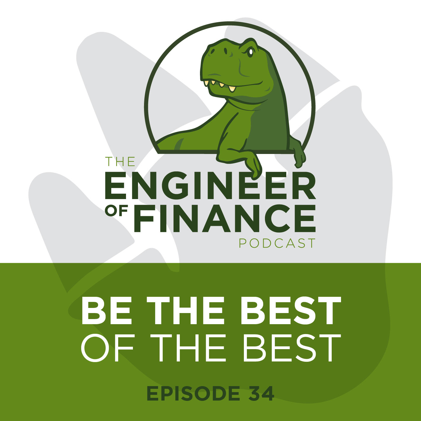 Be The Best Of The Best – Episode 34