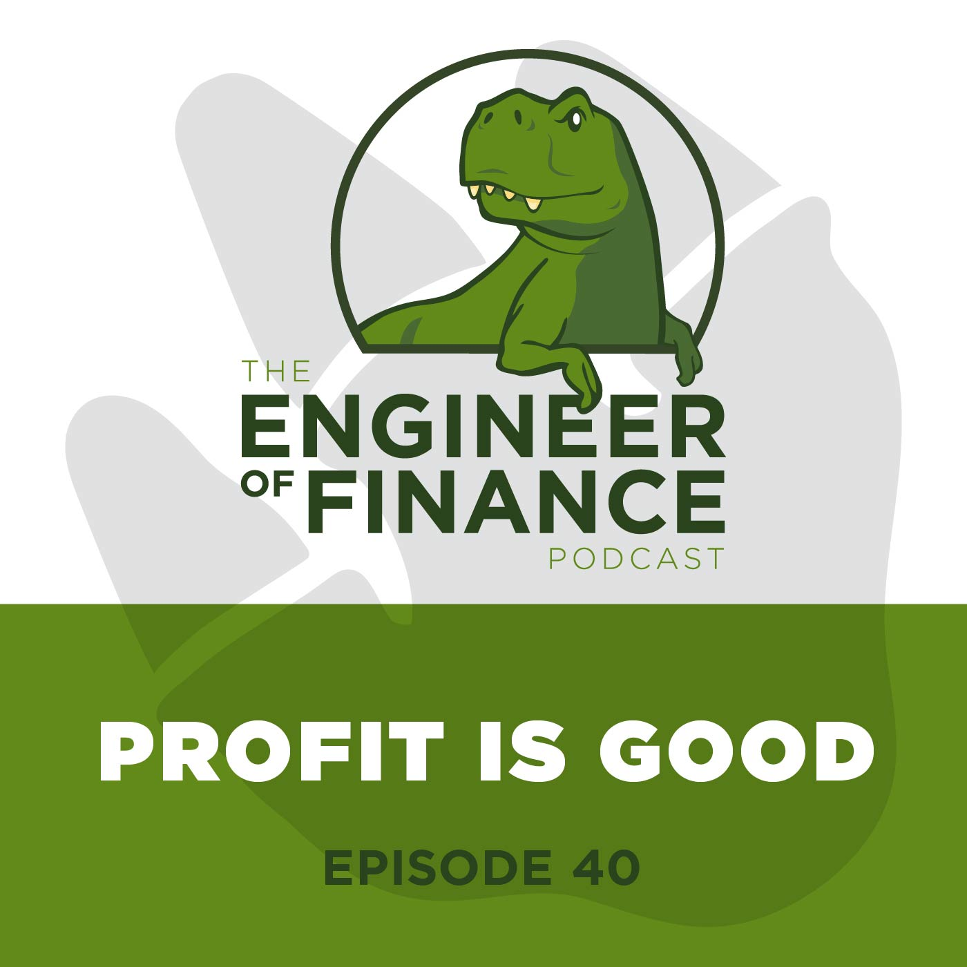 Profit Is Good – Episode 41