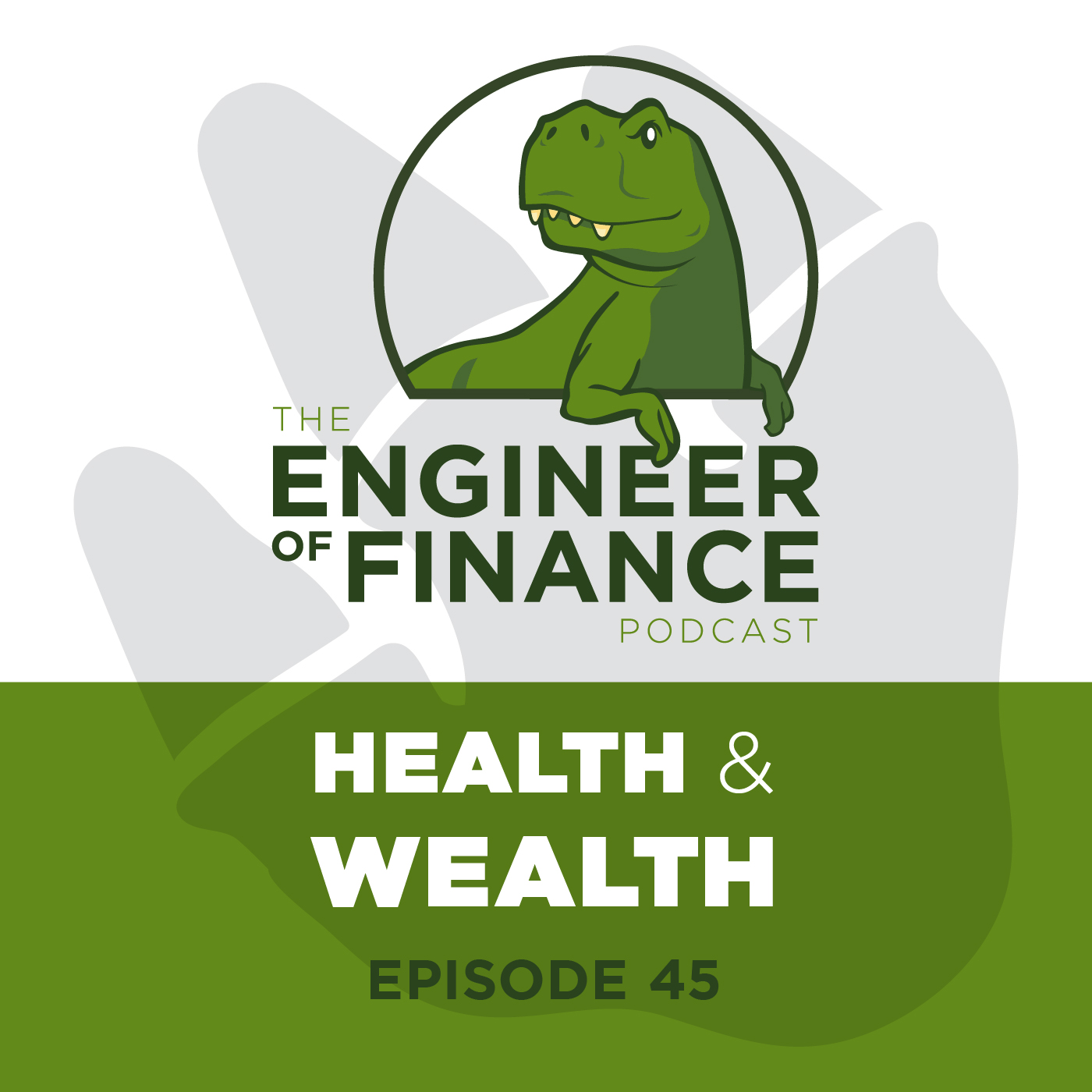 Ken Greene Podcast Episode 45 – Health & Wealth