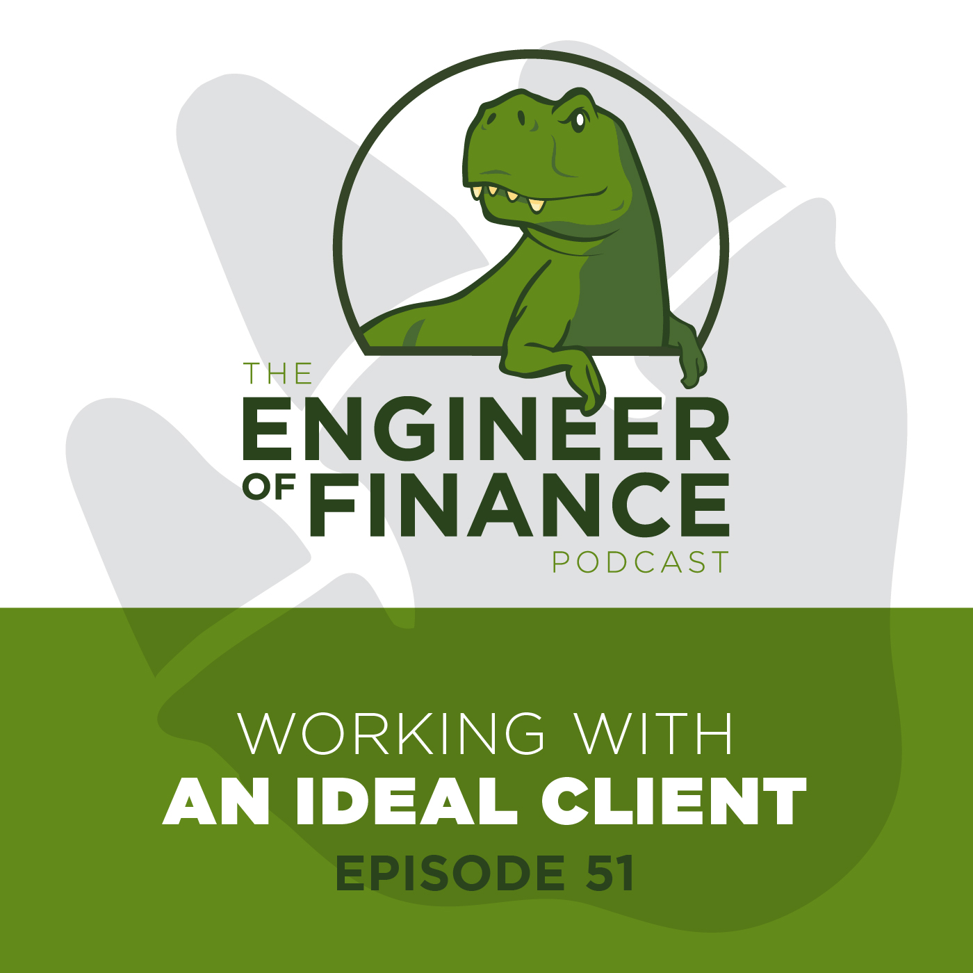 Working With An Ideal Client  – Episode 51