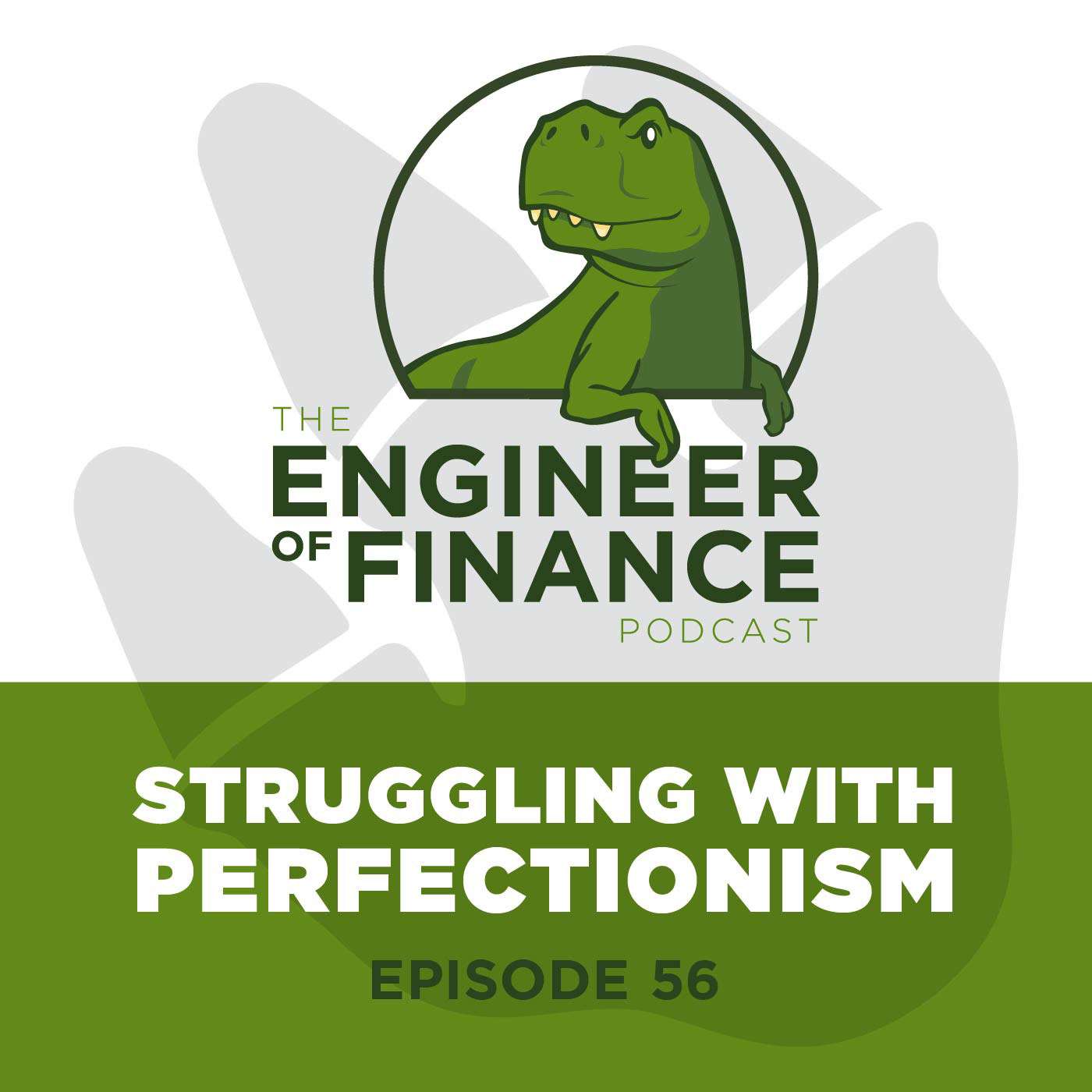 Struggling With Perfectionism – Episode 56