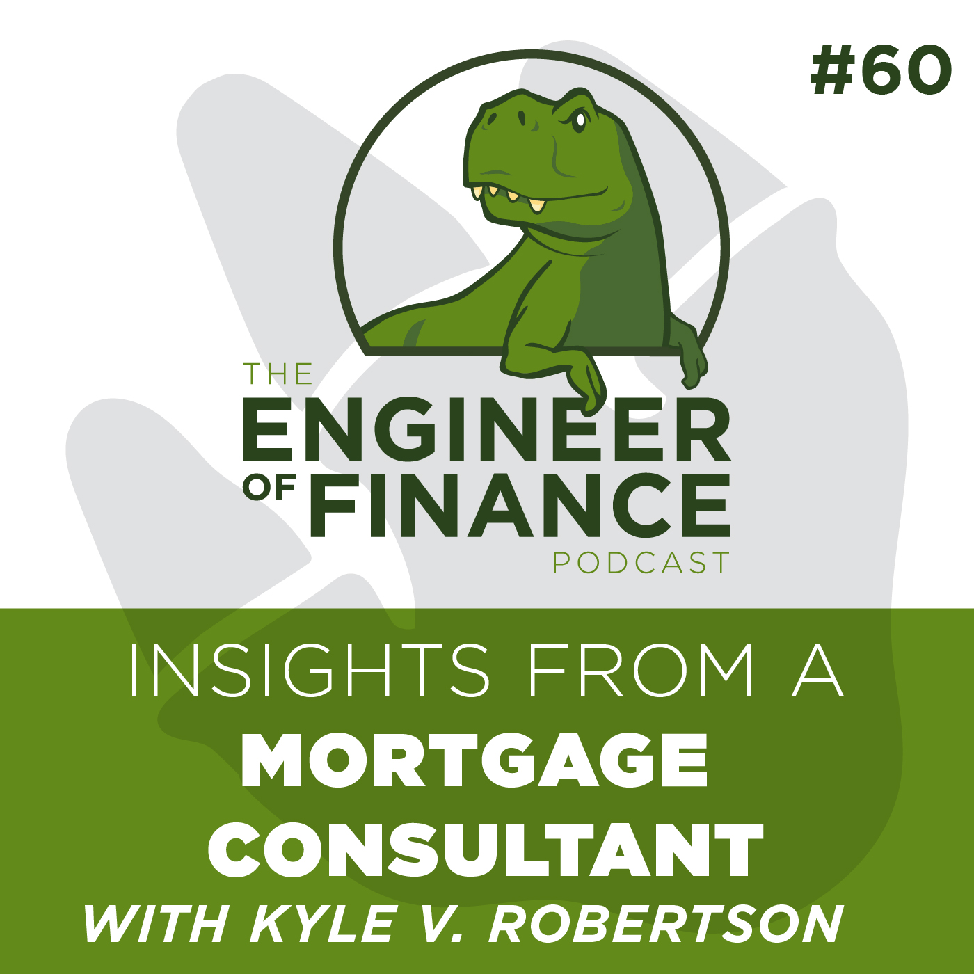 Insights From A Mortgage Consultant with Kyle V. Robertson – Episode 60