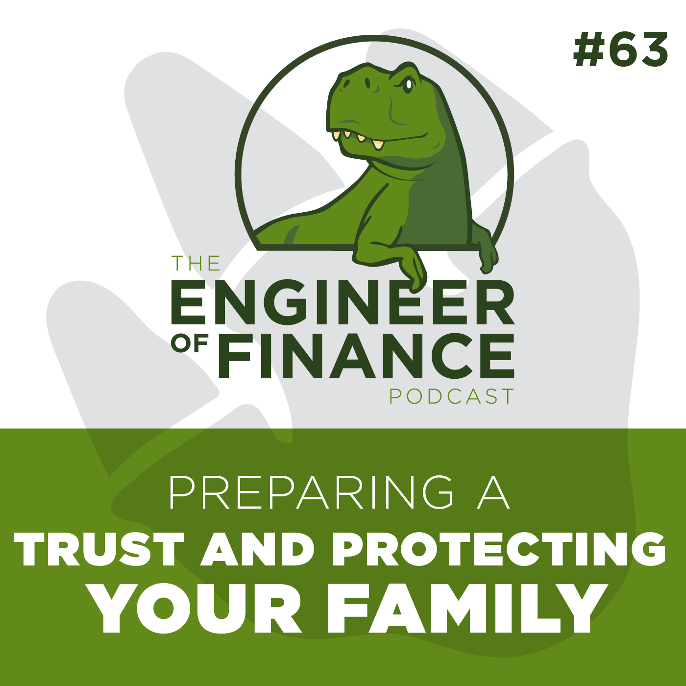 Preparing A Trust And Protecting Your Family – Episode 63