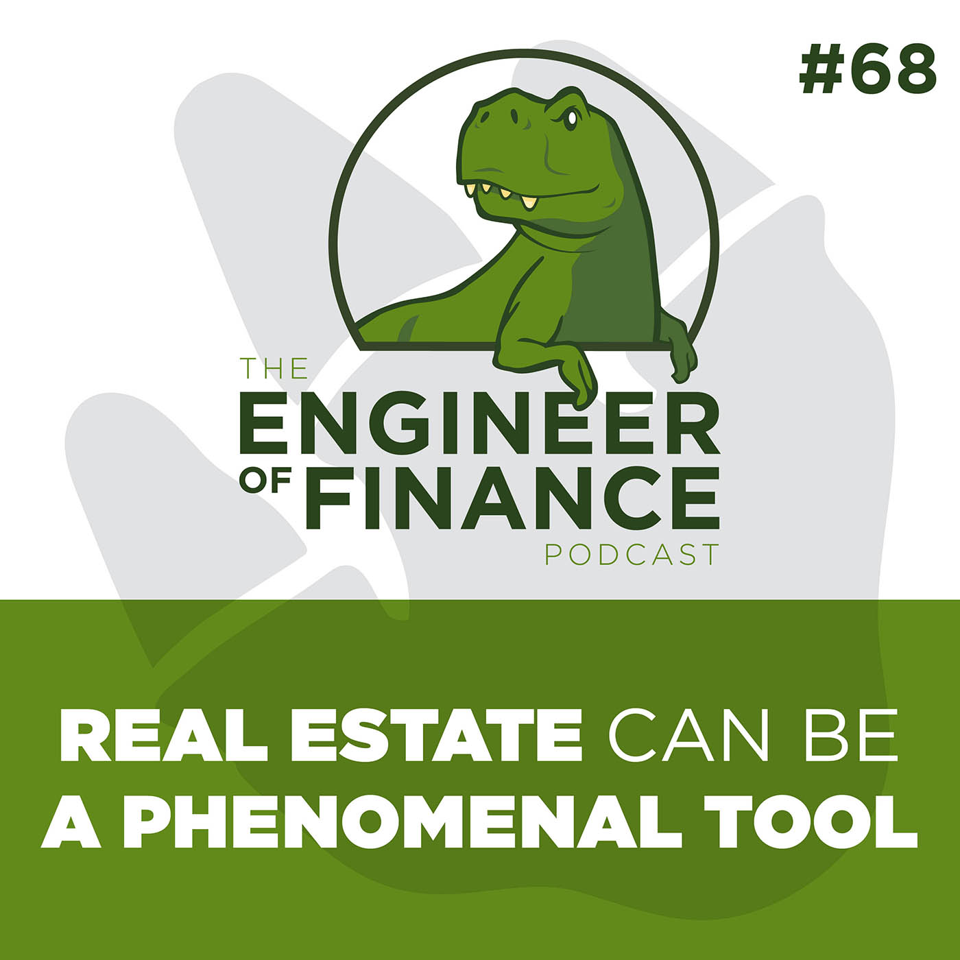 Real Estate Can Be A Phenomenal Tool – Episode 68