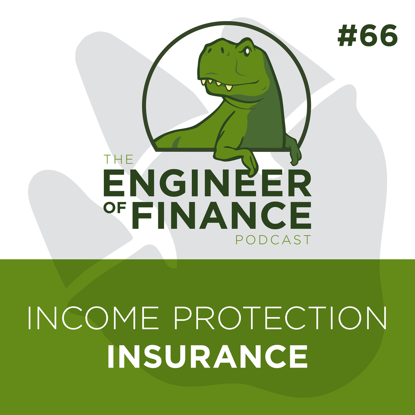 Income Protection Insurance – Episode 66