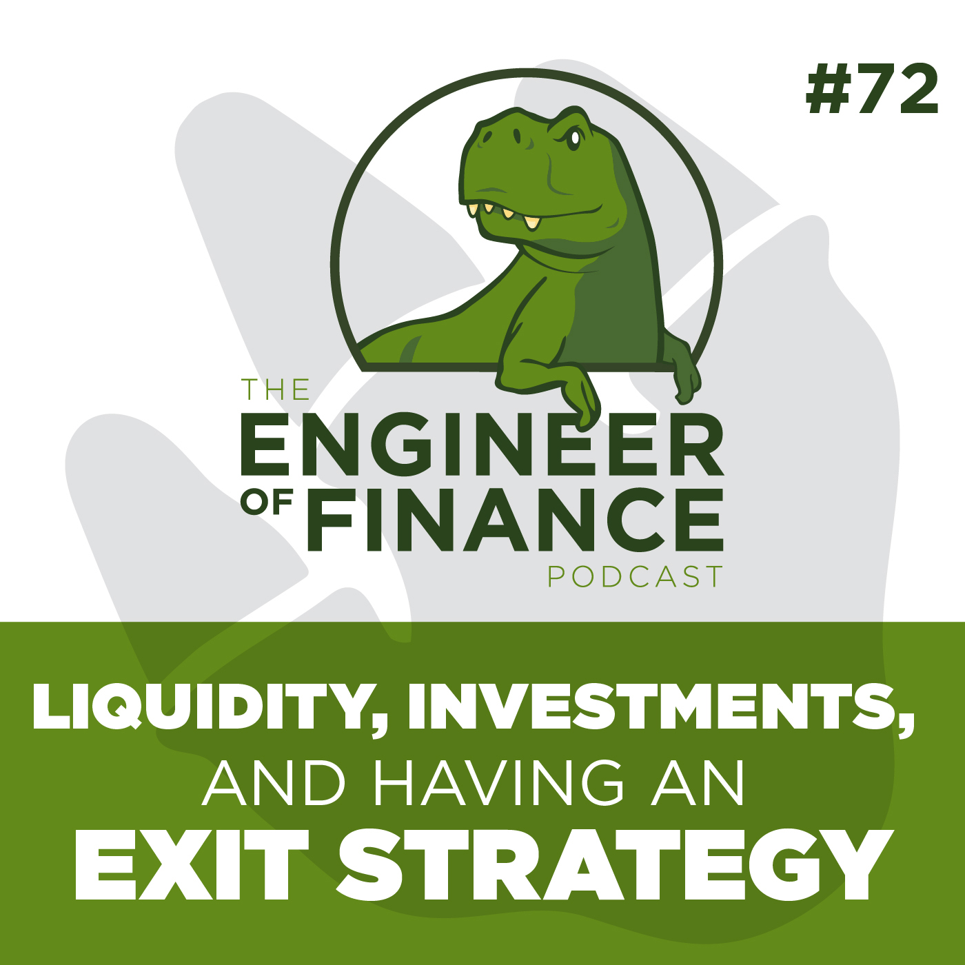 Liquidity, Investments, and Having an Exit Strategy – Episode 72