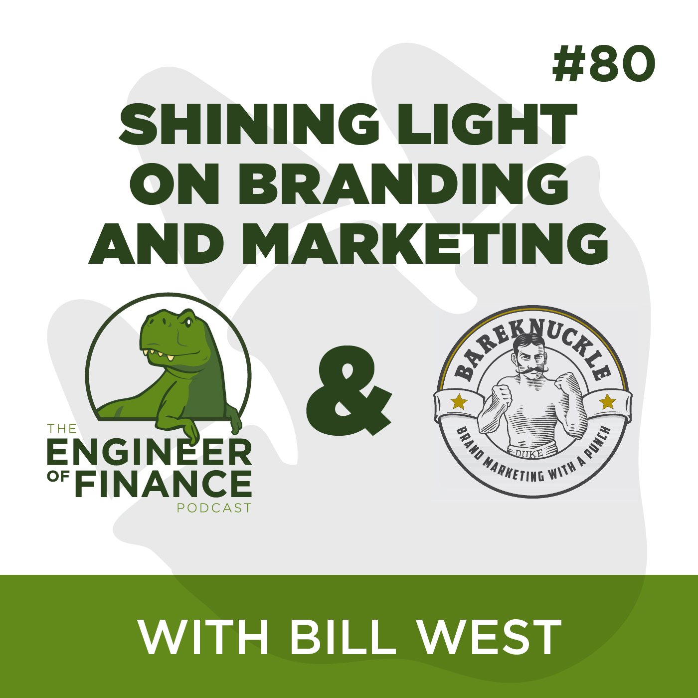Shining Light on Branding and Marketing with Bill West – Episode 80