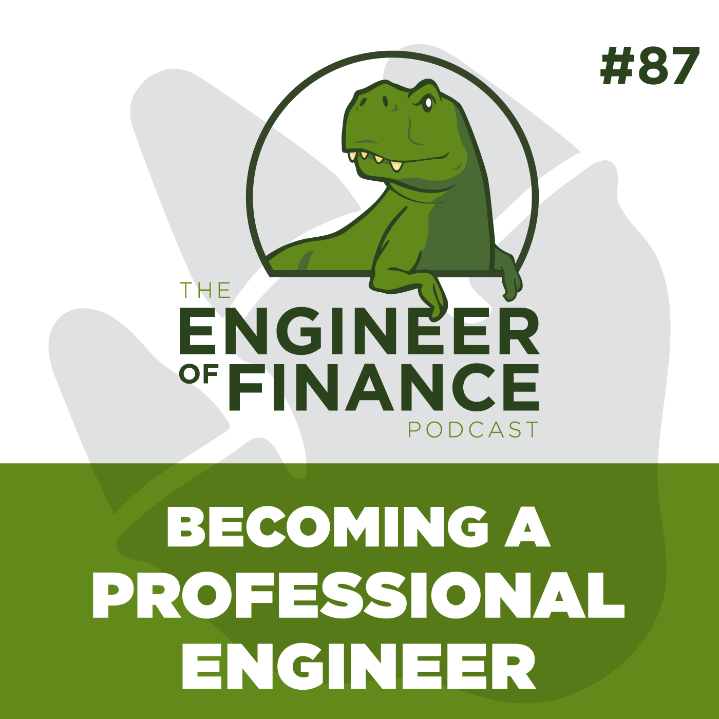 Becoming a Professional Engineer – Episode 87
