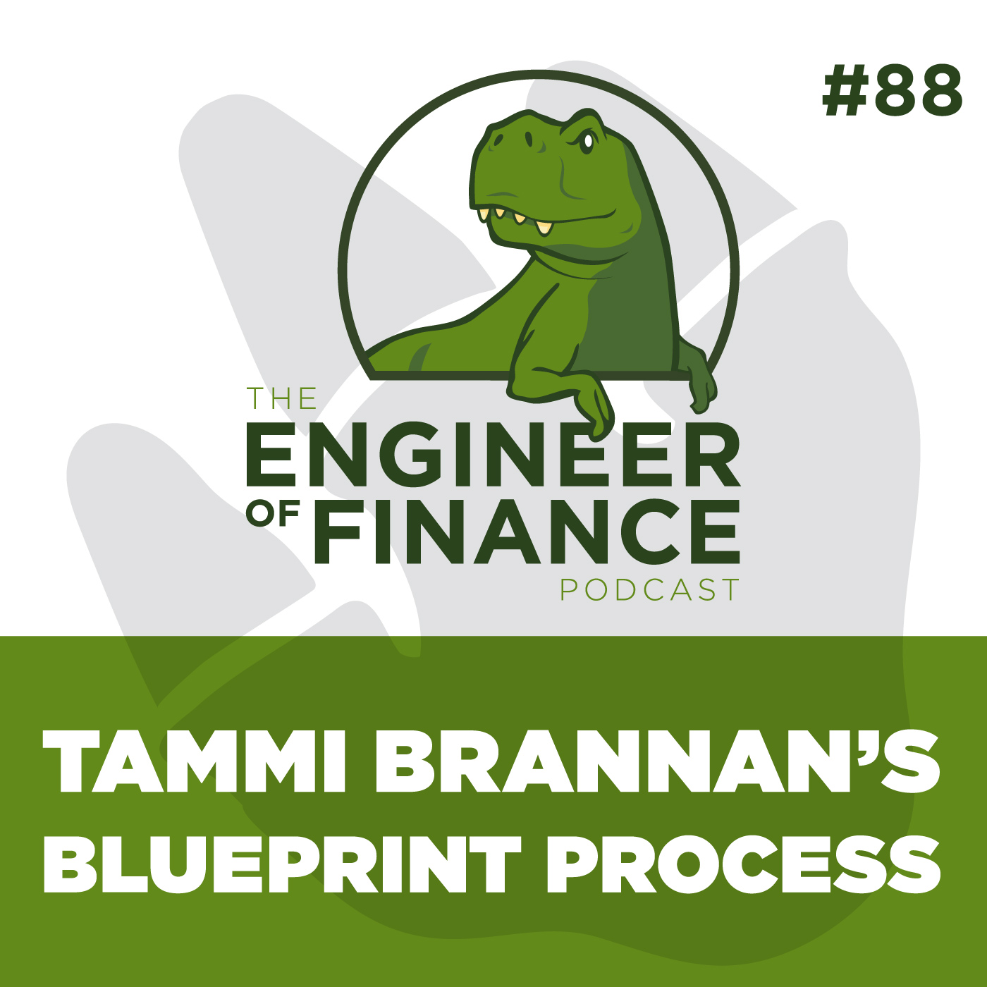 Tammi Brannan's Blueprint Process – Episode 88
