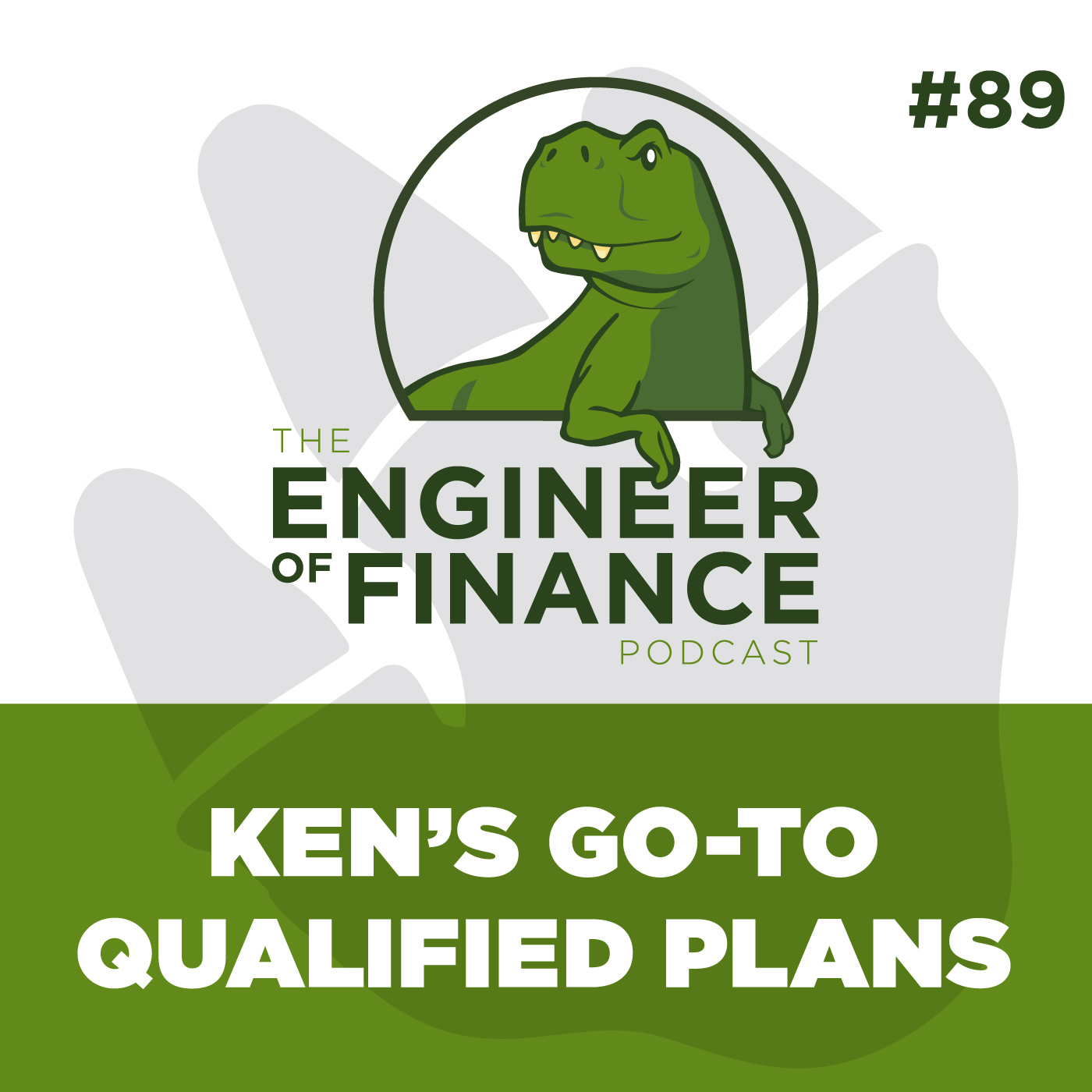 Ken's Go-To Qualified Plans – Episode 89