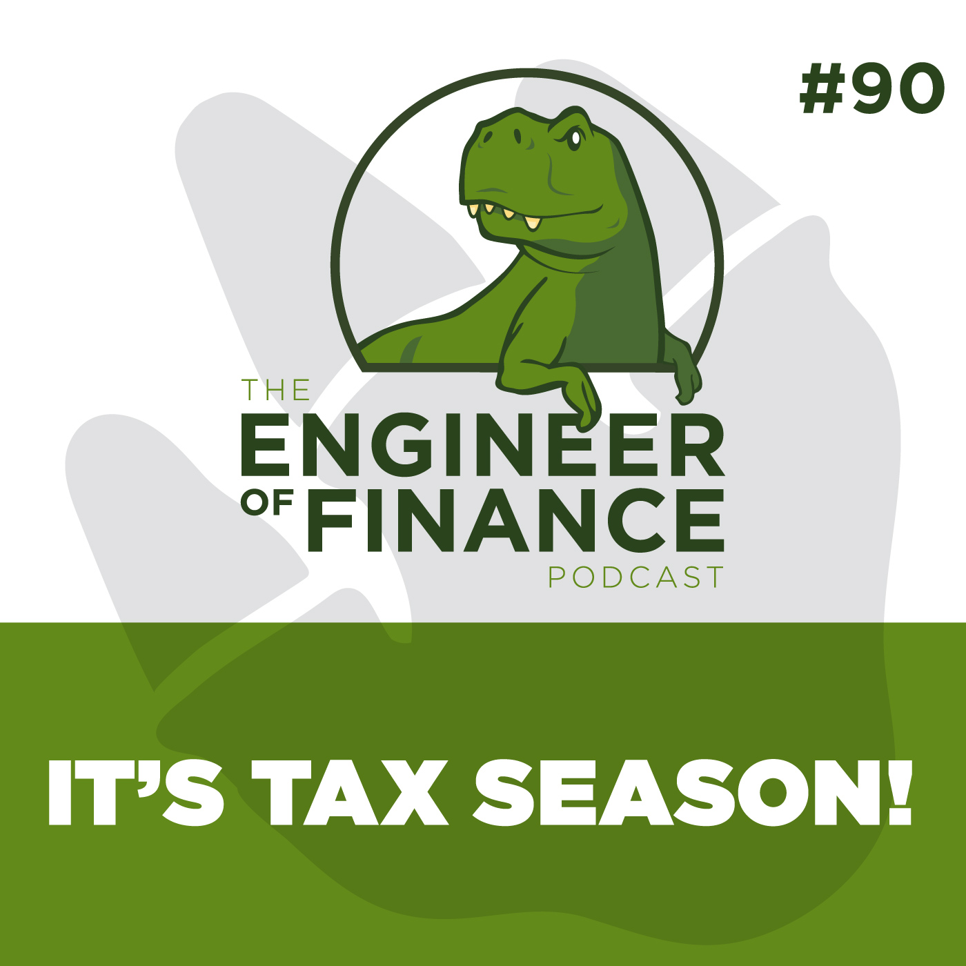 It's Tax Season! – Episode 90