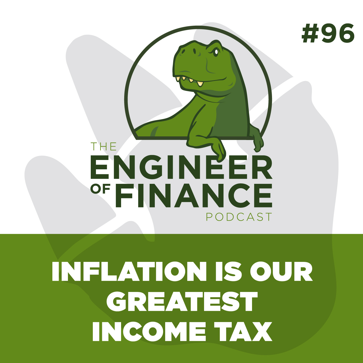 Inflation is Our Greatest Income Tax – Episode 96