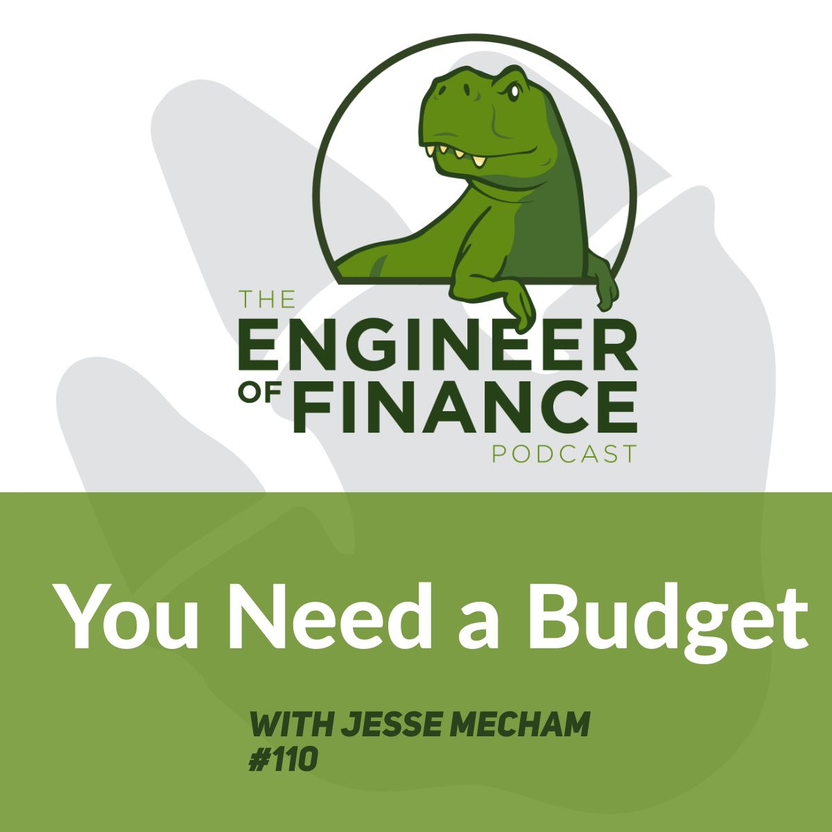 You Need a Budget with Jesse Mecham – Episode 110