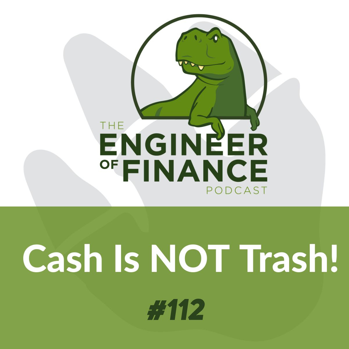 Cash is NOT Trash! – Episode 112