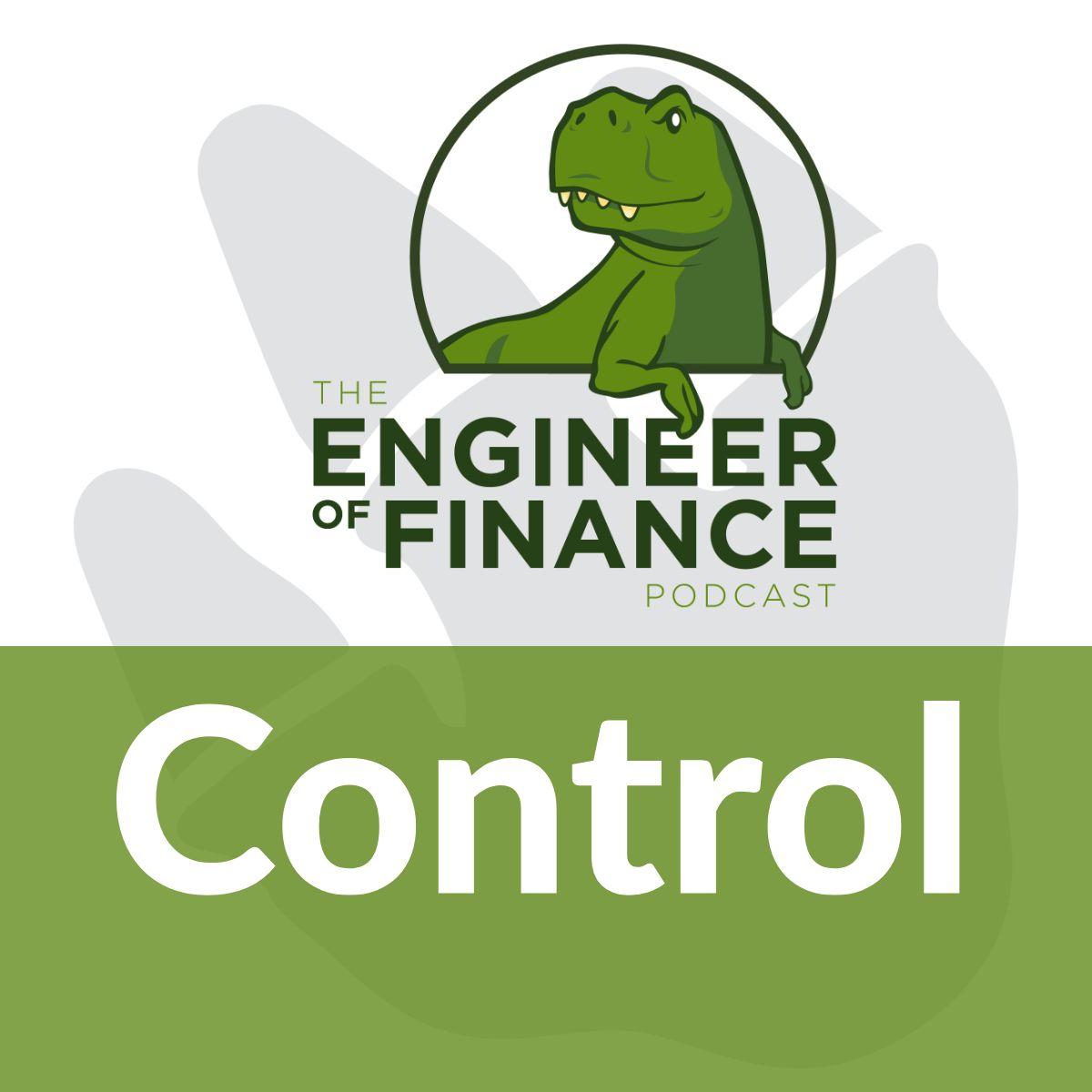 Control – Episode 125
