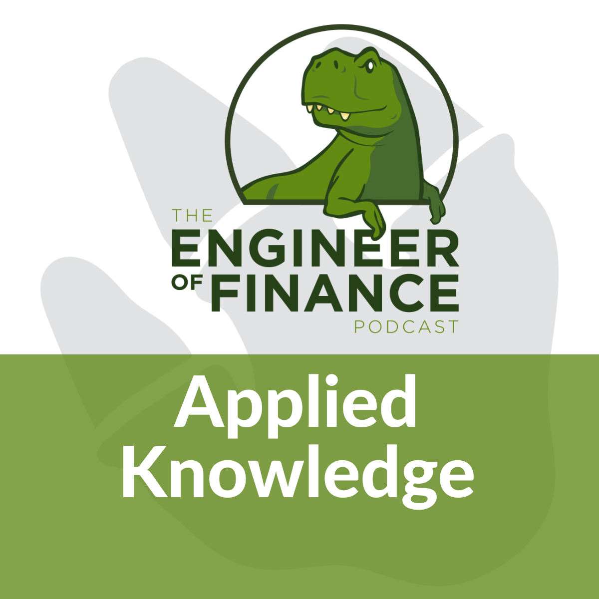 Applied Knowledge – Episode 127