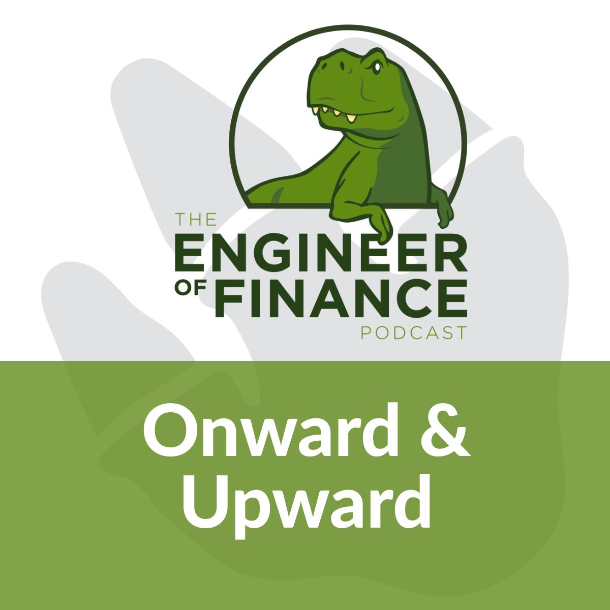 Onward & Upward – Episode 131