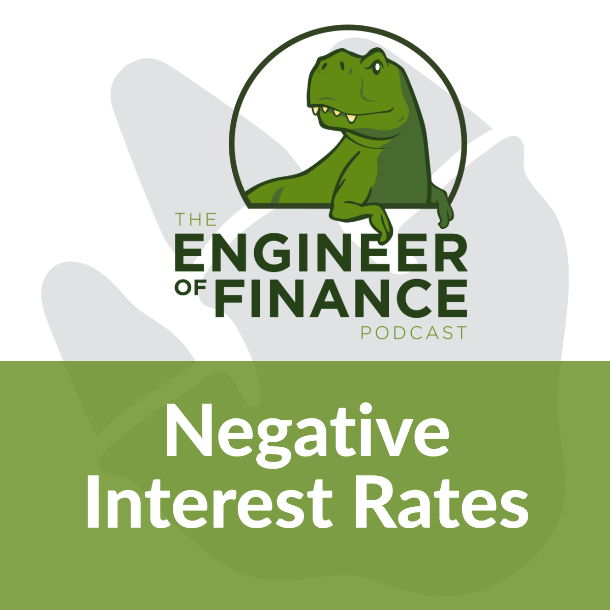 Negative Interest Rates – Episode 133