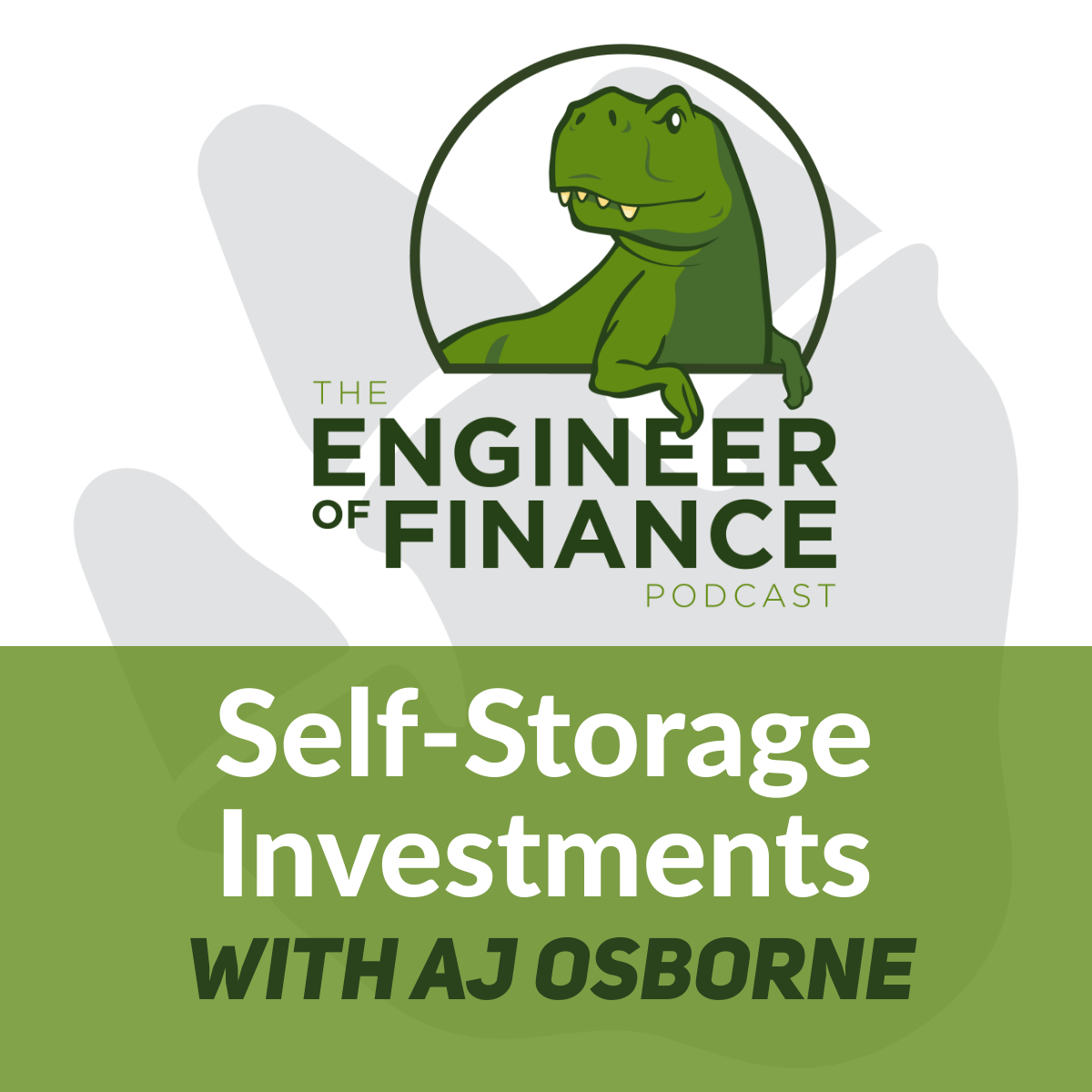 Self-Storage Investments with AJ Osborne – Episode 144