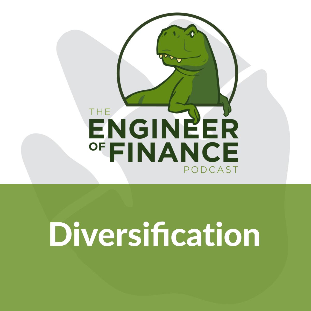 Diversification – Episode 150