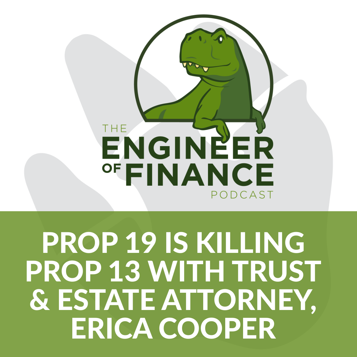 PROP 19 IS KILLING PROP 13 WITH TRUST & ESTATE ATTORNEY, ERICA COOPER – Episode 155